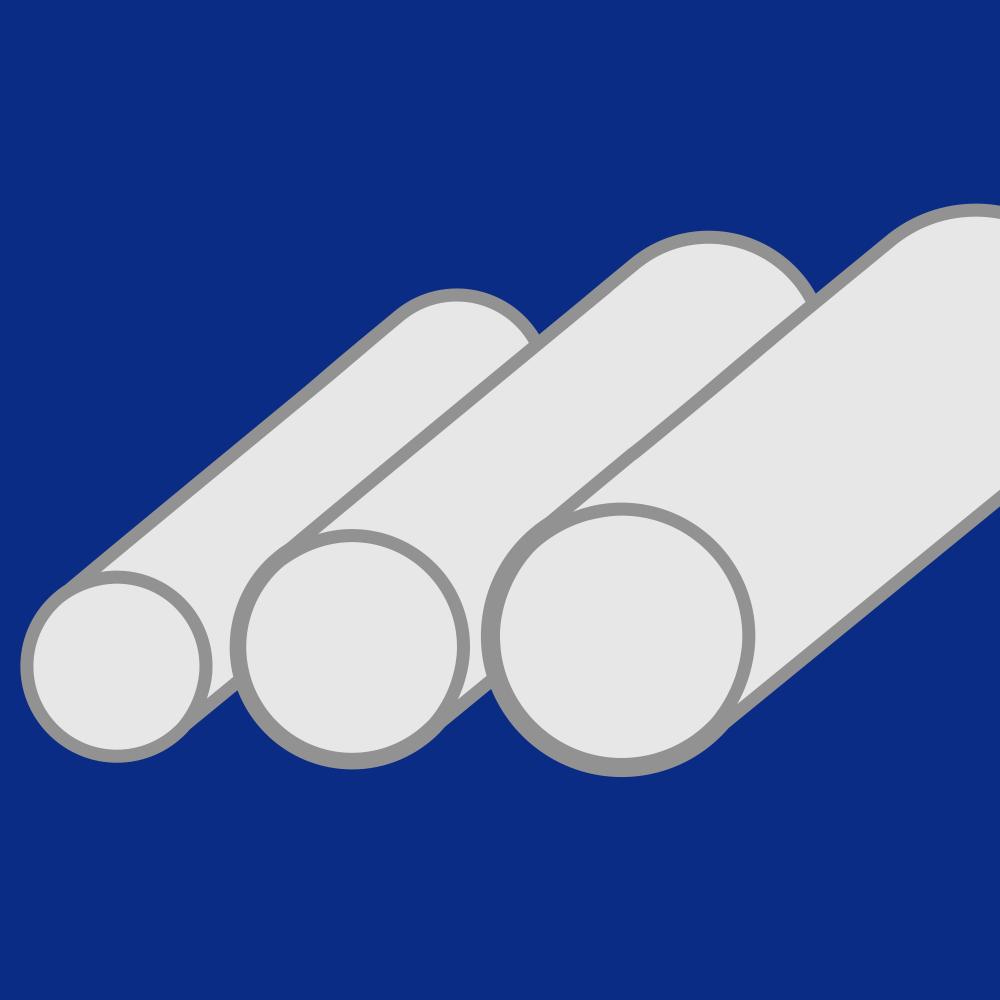 different size bars cap icon